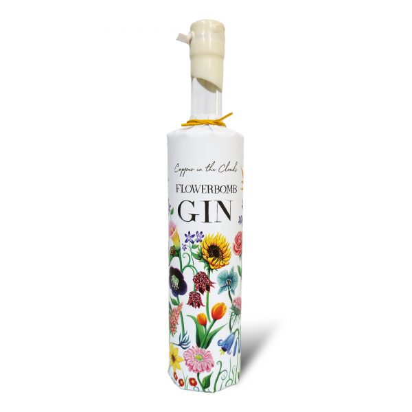 Flowerbomb Gin 70cl